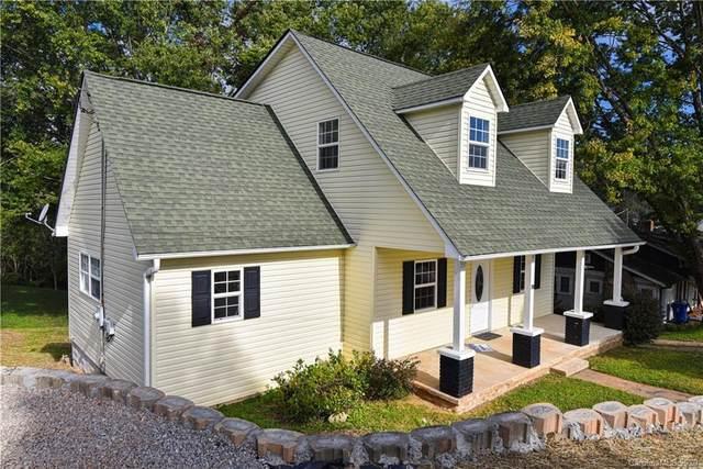 139 High Street, Canton, NC 28716 (#3667096) :: LePage Johnson Realty Group, LLC