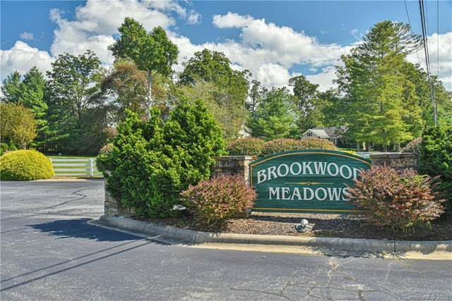 3 Brook Meadows Lane, Arden, NC 28704 (#3667108) :: Exit Realty Vistas
