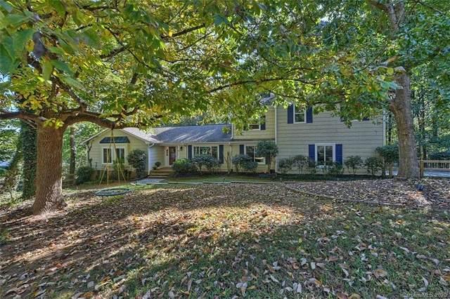 3016 Poplar Hill Road, Charlotte, NC 28270 (#3667128) :: Carver Pressley, REALTORS®