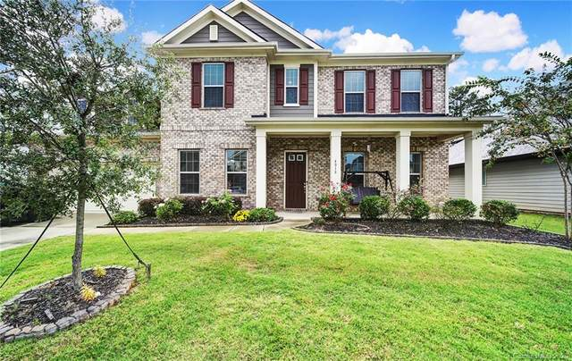 4018 Thames Circle, Fort Mill, SC 29715 (#3667129) :: LePage Johnson Realty Group, LLC