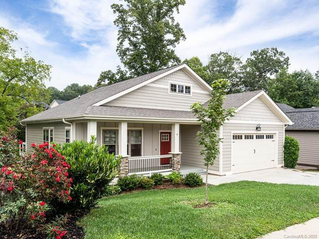 4 Asher Lane, Arden, NC 28704 (#3667131) :: MOVE Asheville Realty