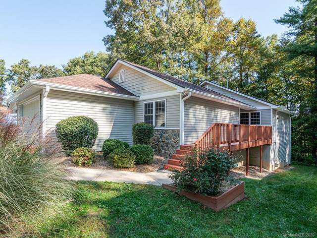323 Ewarts Hill Road, Hendersonville, NC 28739 (#3667136) :: The Premier Team at RE/MAX Executive Realty