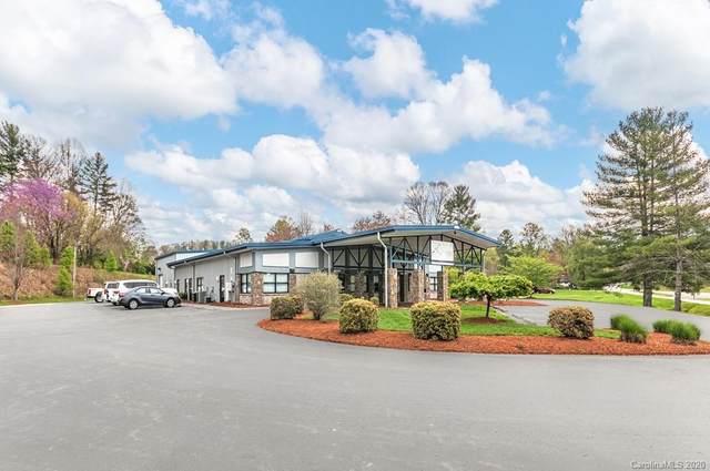 48 Mckinney Road Sale, Etowah, NC 28729 (#3667152) :: BluAxis Realty