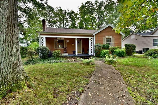 1602 Florida Street, Gastonia, NC 28052 (#3667162) :: LePage Johnson Realty Group, LLC