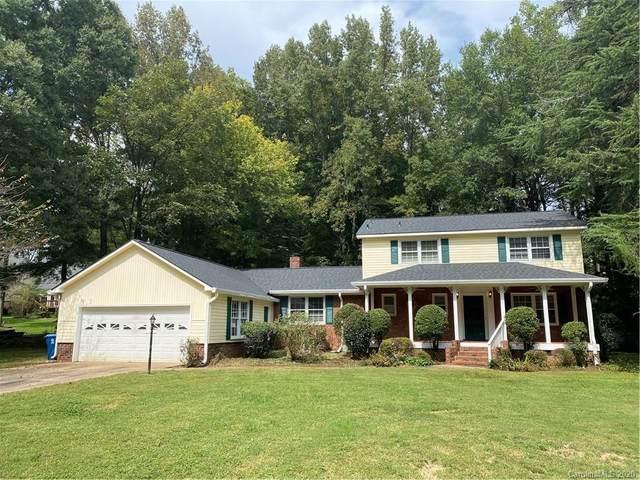 204 Prescot Drive, Salisbury, NC 28144 (#3667163) :: Love Real Estate NC/SC