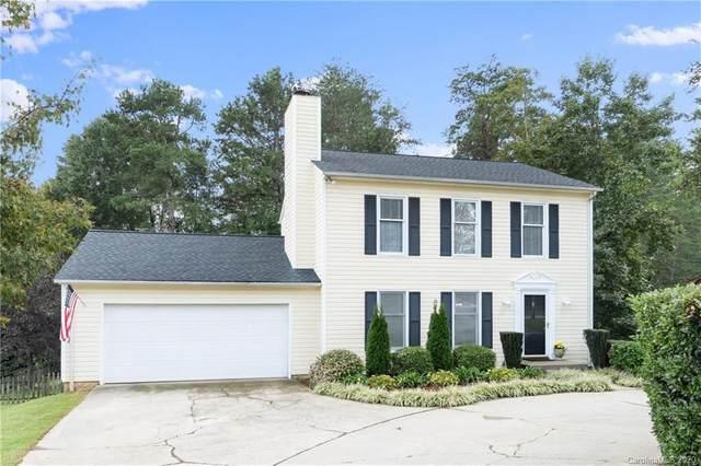 474 26th Avenue NE, Hickory, NC 28601 (#3667170) :: LePage Johnson Realty Group, LLC