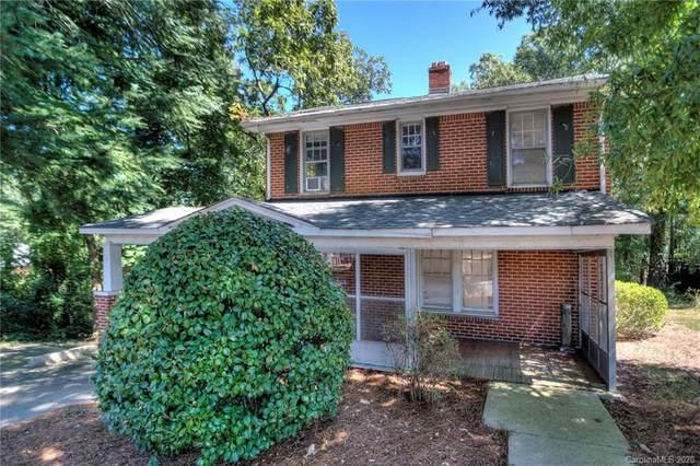 809 S Church Street, Monroe, NC 28112 (#3667173) :: Stephen Cooley Real Estate Group