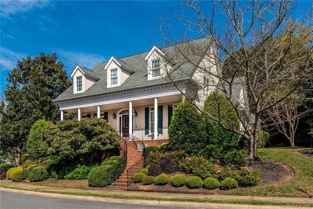 6915 Linkside Court, Charlotte, NC 28277 (#3667174) :: Homes Charlotte