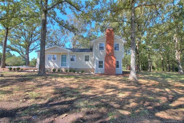 7116 Wolf Pond Road, Monroe, NC 28112 (#3667199) :: High Performance Real Estate Advisors