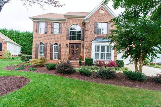 12830 Shamley Court, Huntersville, NC 28078 (#3667208) :: Stephen Cooley Real Estate Group