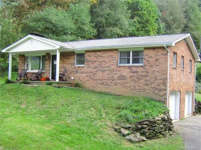 179 Black Camp Gap Road, Maggie Valley, NC 28751 (#3667230) :: Keller Williams South Park