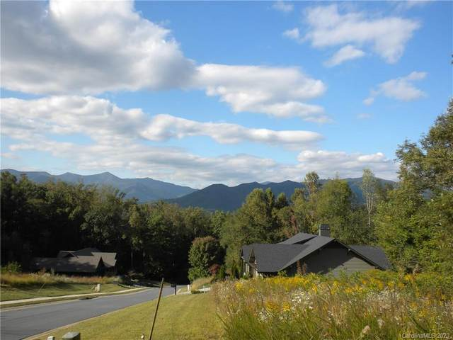 33 and 35 Cottage Settings Lane 33 And 35, Black Mountain, NC 28711 (#3667237) :: Carlyle Properties