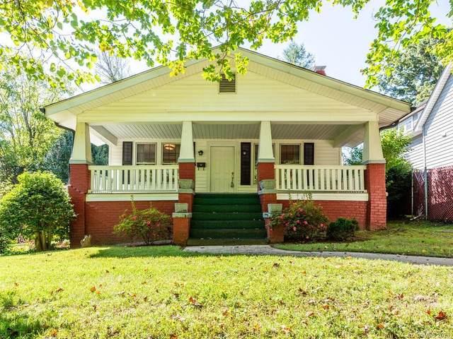 119 Unadilla Avenue, Asheville, NC 28803 (#3667242) :: Charlotte Home Experts