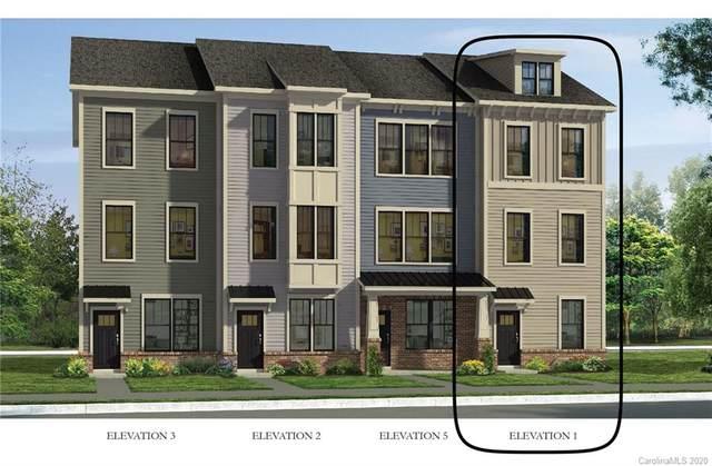 386 Freeland Lane #20, Charlotte, NC 28217 (#3667249) :: Carlyle Properties
