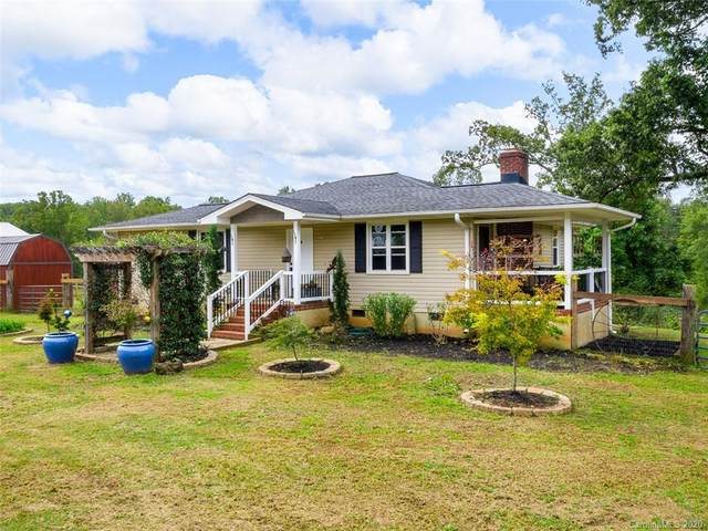 239 Kirkland Avenue, Landrum, SC 29356 (#3667258) :: LePage Johnson Realty Group, LLC