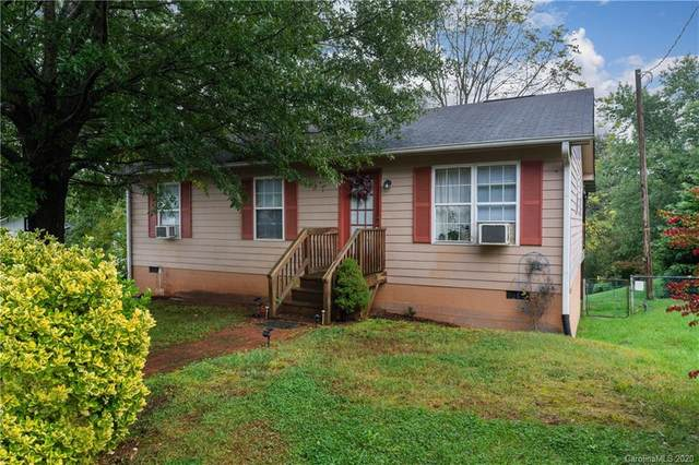 60 Wiggins Street, Canton, NC 28716 (#3667293) :: Ann Rudd Group