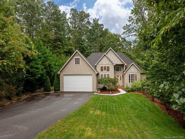 21 Winterhill Road, Arden, NC 28704 (#3667298) :: MOVE Asheville Realty
