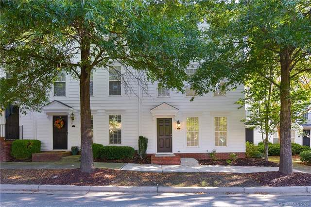 13826 Hill Street, Huntersville, NC 28078 (#3667315) :: The Premier Team at RE/MAX Executive Realty