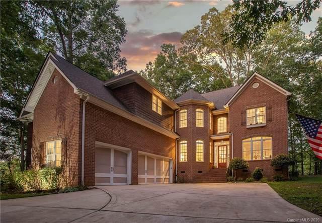 224 Chaucer Lane, Weddington, NC 28104 (#3667316) :: LePage Johnson Realty Group, LLC