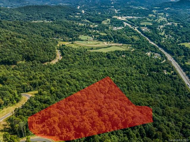 Lot 15 Lovebird Lane #15, Candler, NC 28715 (#3667332) :: Exit Realty Vistas
