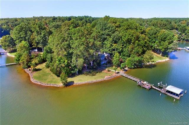 174 Willow Point Road, Troutman, NC 28166 (#3667333) :: LePage Johnson Realty Group, LLC