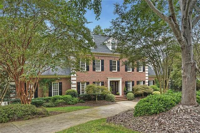 6111 Providence Glen Road, Charlotte, NC 28270 (#3667350) :: Charlotte Home Experts