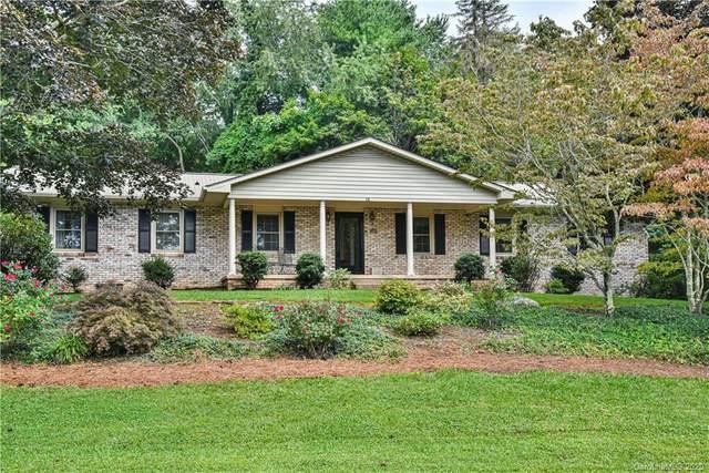 14 Ballantree Drive, Asheville, NC 28804 (#3667358) :: Carlyle Properties