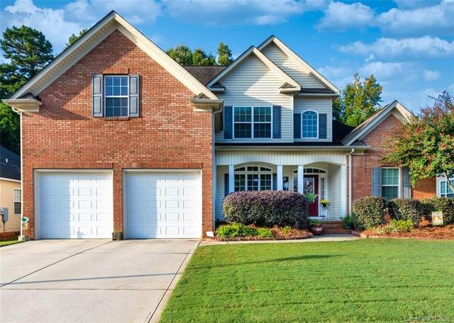 1601 Essex Hall Drive, Rock Hill, SC 29730 (#3667373) :: Stephen Cooley Real Estate Group