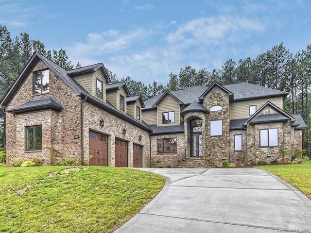 7946 Norman Pointe Drive, Denver, NC 28037 (#3667382) :: Mossy Oak Properties Land and Luxury