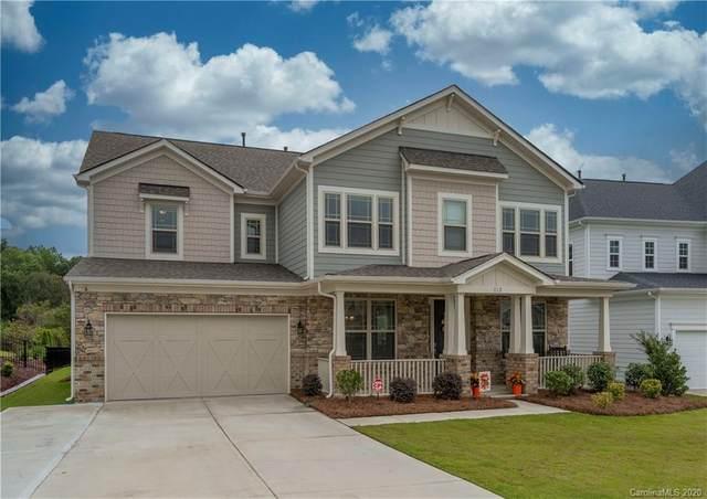 112 Tetcott Street, Mooresville, NC 28115 (#3667386) :: LePage Johnson Realty Group, LLC