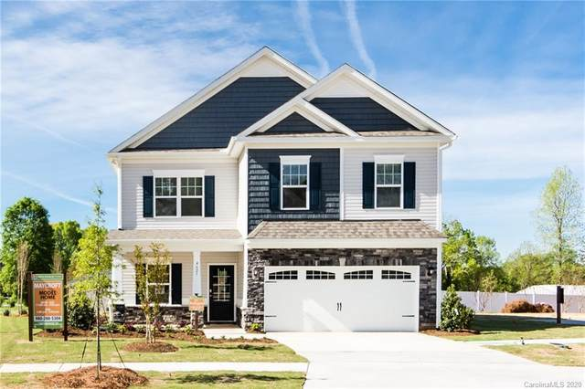 12345 Trinity Crossing Circle #8, Kannapolis, NC 28081 (#3667391) :: High Performance Real Estate Advisors