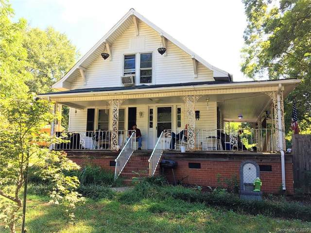311 S Jacob Street, Cherryville, NC 28021 (#3667398) :: Stephen Cooley Real Estate Group