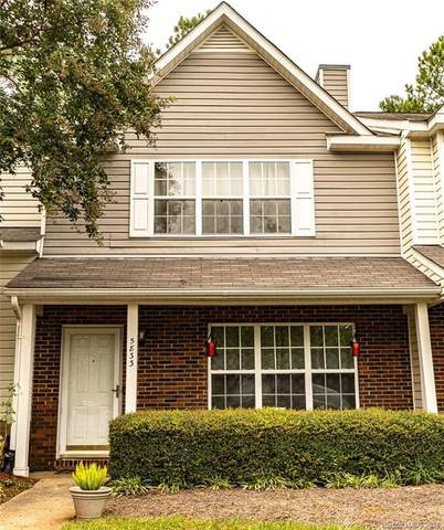 5833 Cougar Lane, Charlotte, NC 28269 (#3667403) :: Charlotte Home Experts