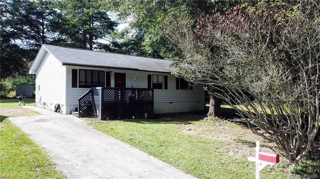 205 Queensgate Road, Clover, SC 29710 (#3667410) :: DK Professionals Realty Lake Lure Inc.