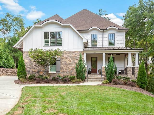 4515 Carmel Estates Road, Charlotte, NC 28226 (#3667419) :: Stephen Cooley Real Estate Group