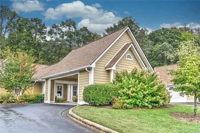 1202 Hyde Park Drive, Asheville, NC 28806 (#3667421) :: High Performance Real Estate Advisors