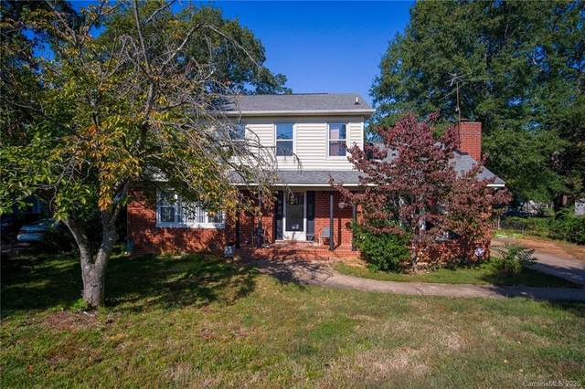 6419 Mill Grove Road, Indian Trail, NC 28079 (#3667422) :: High Performance Real Estate Advisors