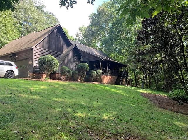 11120 Redgrave Lane, Mint Hill, NC 28227 (#3667446) :: IDEAL Realty