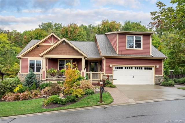 4 Bungalow Way, Asheville, NC 28804 (#3667449) :: Charlotte Home Experts