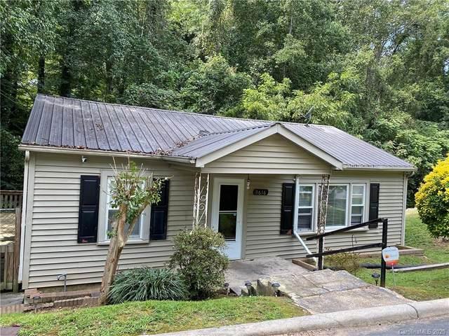 1616 3rd Street, Statesville, NC 28677 (#3667452) :: LePage Johnson Realty Group, LLC