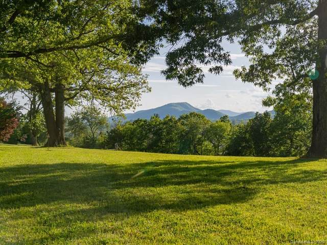 Lots 26 and 27 Pisgah Ridge Trail 26,27, Mills River, NC 28759 (#3667469) :: Besecker Homes Team