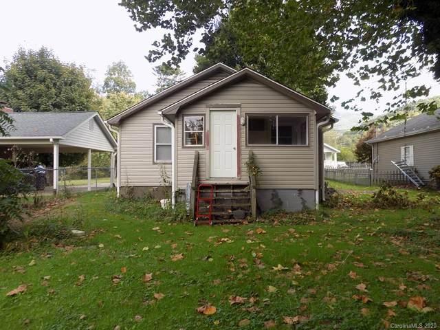 53 Avery Street, Waynesville, NC 28786 (#3667471) :: Keller Williams South Park