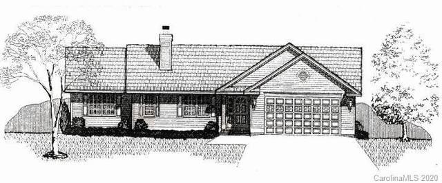 2581 Marble Street, Newton, NC 28658 (#3667478) :: High Performance Real Estate Advisors