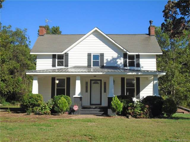 100 4th Avenue SW, Catawba, NC 28609 (#3667489) :: Stephen Cooley Real Estate Group