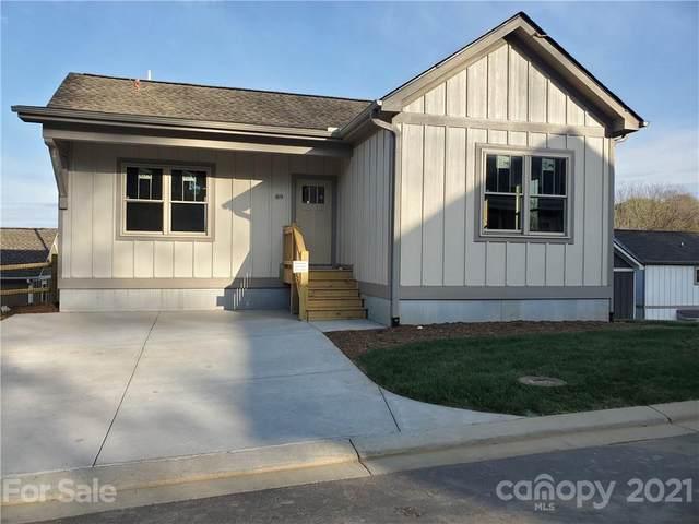 89 Wheeler Road, Weaverville, NC 28787 (#3667496) :: Robert Greene Real Estate, Inc.