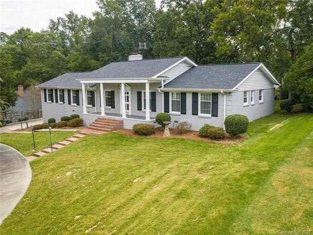 957 Confederate Avenue, Salisbury, NC 28144 (MLS #3667500) :: RE/MAX Journey