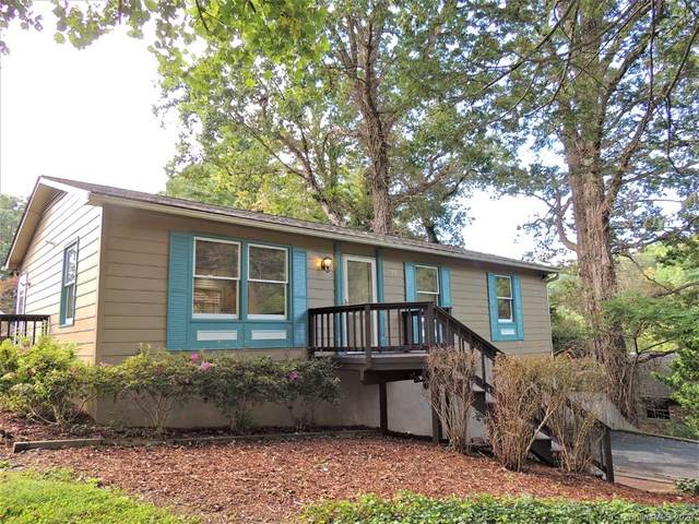 10 Spring Park Road #24, Asheville, NC 28805 (#3667503) :: BluAxis Realty