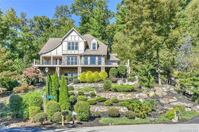 536 Sweet Spire Ridge, Asheville, NC 28804 (#3667523) :: MartinGroup Properties