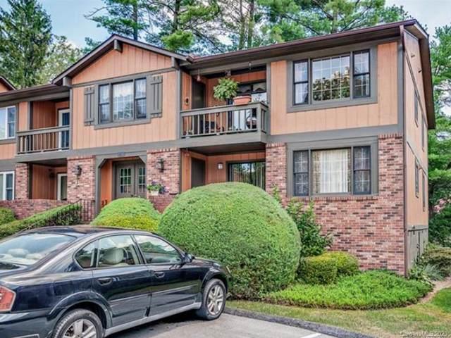 1740 Haywood Manor Road D, Hendersonville, NC 28791 (#3667531) :: Exit Realty Vistas