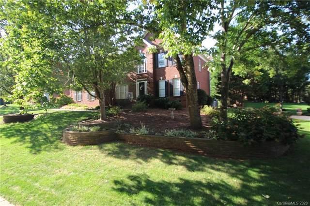 1304 Iveyridge Drive, Waxhaw, NC 28173 (#3667533) :: High Performance Real Estate Advisors